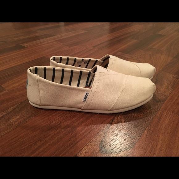 Toms Shoes   Toms Alpargata Antique